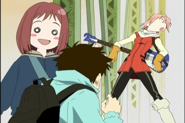 flcl-an evolutionized anime at its time - fa  visual arts  anime - 0505-213-02  20101